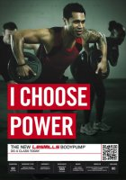 Les Mills Bodypump 80 DVD, CD, Notes Body Pump