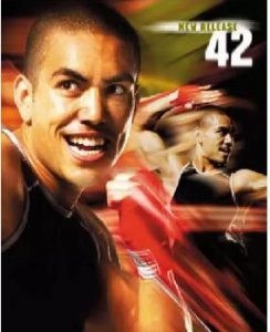 Les Mills BODY COMBAT 42 Complete DVD, CD and Notes