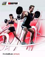Les Mills Bodypump 62 DVD, CD, Notes Body Pump