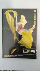 LES MILLS BODY JAM 49, COMPLETE w/ DVD, CD & BOOKLET. FREE SHIPP