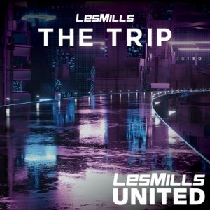 LESMILLS THE TRIP United VIDEO+MUSIC+NOTES