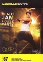 LesMills Routines BODY JAM 67 DVD + CD + NOTES