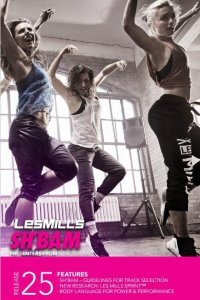 LESMILLS SHBAM 25 VIDEO+MUSIC+NOTES