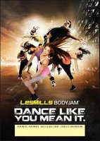 LesMills Routines BODY JAM 65 DVD + CD + NOTES
