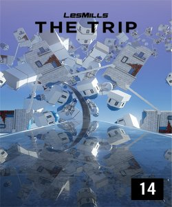 LESMILLS THE TRIP 21 VIDEO+MUSIC+NOTES