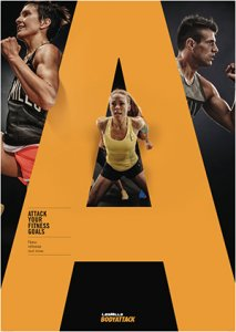 [Pre Sale]LesMills BODY ATTACK 110 New Release DVD, CD & Notes