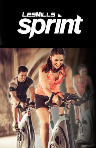 LesMills Sprint 01 VIDEO+MUSIC+NOTES