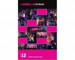 LESMILLS SHBAM 13 VIDEO+MUSIC+NOTES