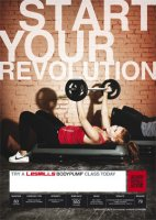 Les Mills Bodypump 79 DVD, CD, Notes Body Pump