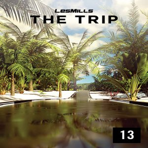 LESMILLS THE TRIP 13 VIDEO+MUSIC+NOTES