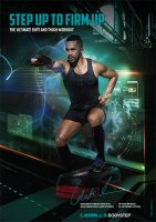 LESMILLS BODY STEP 93 VIDEO+MUSIC+NOTES
