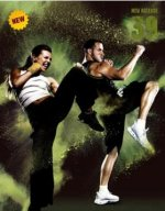 Les Mills BODY COMBAT 39 Complete DVD, CD and Notes