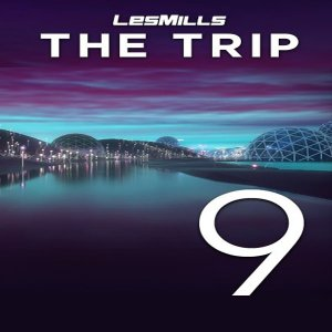 LESMILLS THE TRIP 09 VIDEO+MUSIC+NOTES