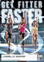 LESMILLS BODY STEP 82 VIDEO+MUSIC+NOTES