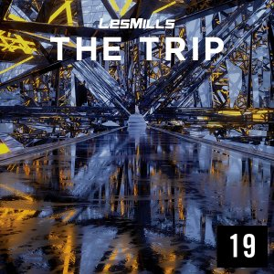 LESMILLS THE TRIP 19 VIDEO+MUSIC+NOTES