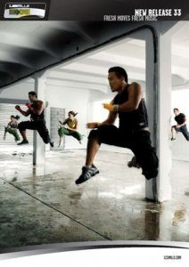 Les Mills BODY COMBAT 33 Complete DVD, CD and Notes