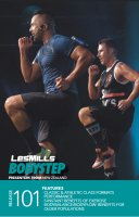 LESMILLS BODY STEP 101 VIDEO+MUSIC+NOTES