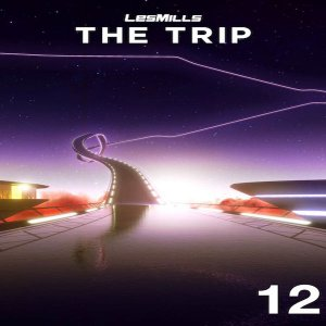 LESMILLS THE TRIP 12 VIDEO+MUSIC+NOTES