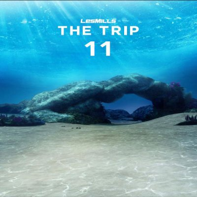 LESMILLS THE TRIP 11 VIDEO+MUSIC+NOTES