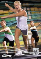 LESMILLS BODY STEP 79 VIDEO+MUSIC+NOTES