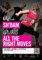 LESMILLS SHBAM 07 VIDEO+MUSIC+NOTES