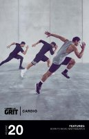 LESMILLS GRIT CARDIO 20 VIDEO+MUSIC+NOTES