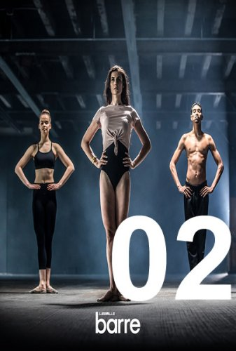 LesMills Barre 02 VIDEO+MUSIC+NOTES