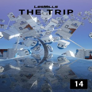 LESMILLS THE TRIP 14 VIDEO+MUSIC+NOTES
