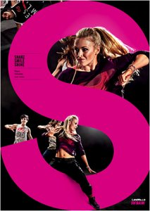 [Pre Sale]LesMills SH BAM 41 New Release 41 DVD, CD & Notes