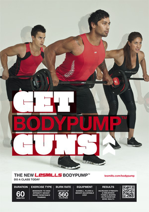 Les Mills Bodypump 82 DVD, CD, Notes Body Pump