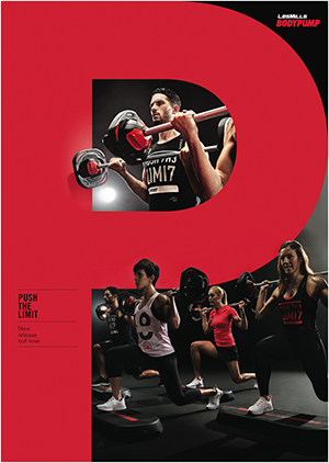 LesMills BODY PUMP 113 New Release BP113 DVD, CD & Notes